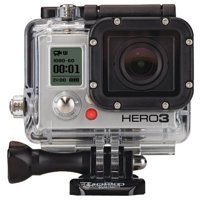 Photo GoPro HERO 3 White Edition
