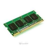 Memory modules for PC and laptops Kingston KVR1333D3S9/4G