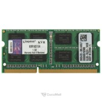Memory modules for PC and laptops Kingston KVR16S11/4