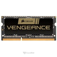 Memory modules for PC and laptops Corsair CMSX8GX3M1A1600C10