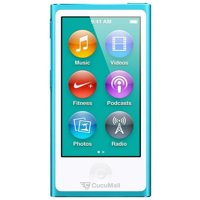 Photo Apple iPod nano 7Gen 16Gb