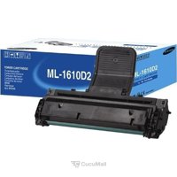 Cartridges, toners for printers Samsung ML-1610D2