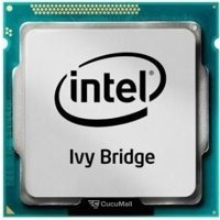 Photo Intel Core i5-3470