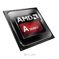 Photo AMD Kaveri A10-7700K