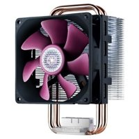 Cooling (fans, coolers) CoolerMaster Blizzard T2 (RR-T2-22FP-R1)