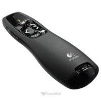 Photo Logitech Wireless Presenter R400