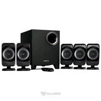 Speaker system, speakers Creative Inspire T6160