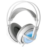 Photo SteelSeries Siberia v2 Frost Blue Edition (51125)