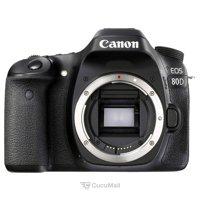 Photo Canon EOS 80D Body