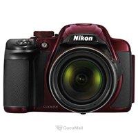 Digital cameras Nikon Coolpix P520