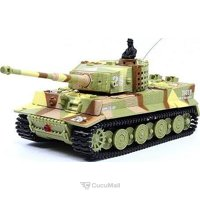 RC models for children Great Wall Танк 1:72 Tiger (GWT2117)