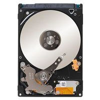 Hard drives, SSDS Seagate ST500LT012