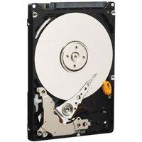 Hard drives, SSDS Western Digital WD5000LPLX
