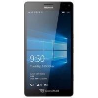 Mobile phones, smartphones Microsoft Lumia 950 XL Dual Sim