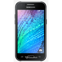 Photo Samsung Galaxy J1 Duos SM-J100H/DS