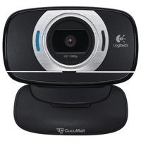 Web (web) cameras Logitech HD Webcam C615
