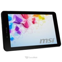 Tablets MSI Primo 76