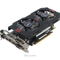 Graphics card ASUS R7360-OC-2GD5-V2