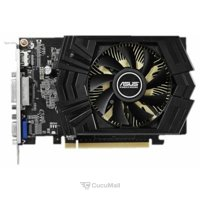 Graphics card ASUS GT740-OC-2GD5
